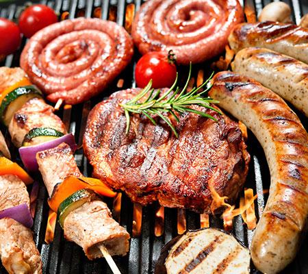 Colis Barbecue